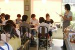 石けん教室2007